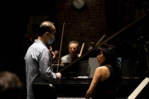 Soloist consultation - Victoria Symphony.