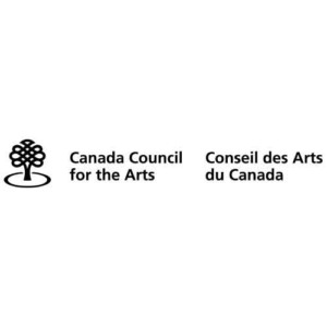 Government Partners & Funders, Canada Council for the Arts