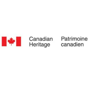 Government Partners & Funders, Canadian Heritage