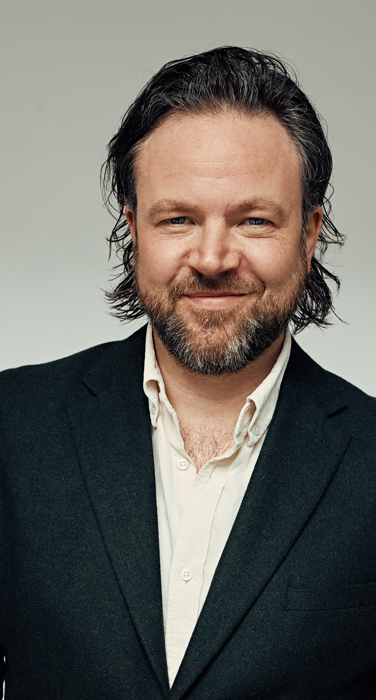 Maestro Christian Kluxen