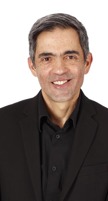 Associate Conductor, Giuseppe Pietraroia