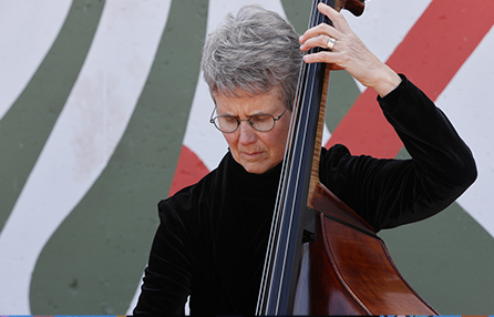Concentration - Mary Byrne, Victoria Symphony