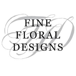 In-Kind Sponsor, Fine Floral Designs, Victoria, BC