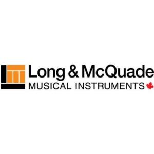 Bronze Sponsor, Long & McQuade
