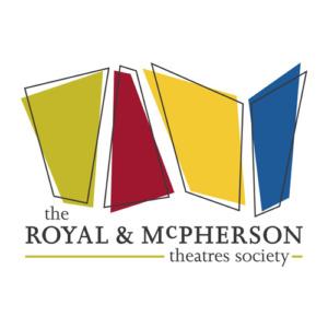 Platinum Sponsor, Royal & MacPherson Theatre Society, Victoria, BC