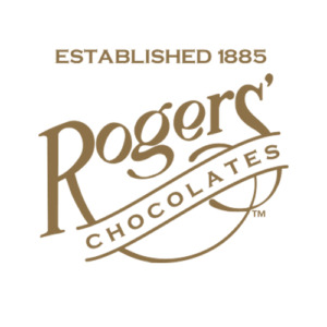 In-Kind Sponsor, Rogers' Chocolates, Victoria, BC