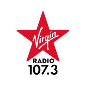 Media Sponsor, Virgin Radio, Victoria, BC