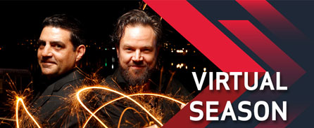 Victoria Symphony Virtual Season 2020/21 Highlights