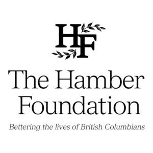 The Hamber Foundation - logo